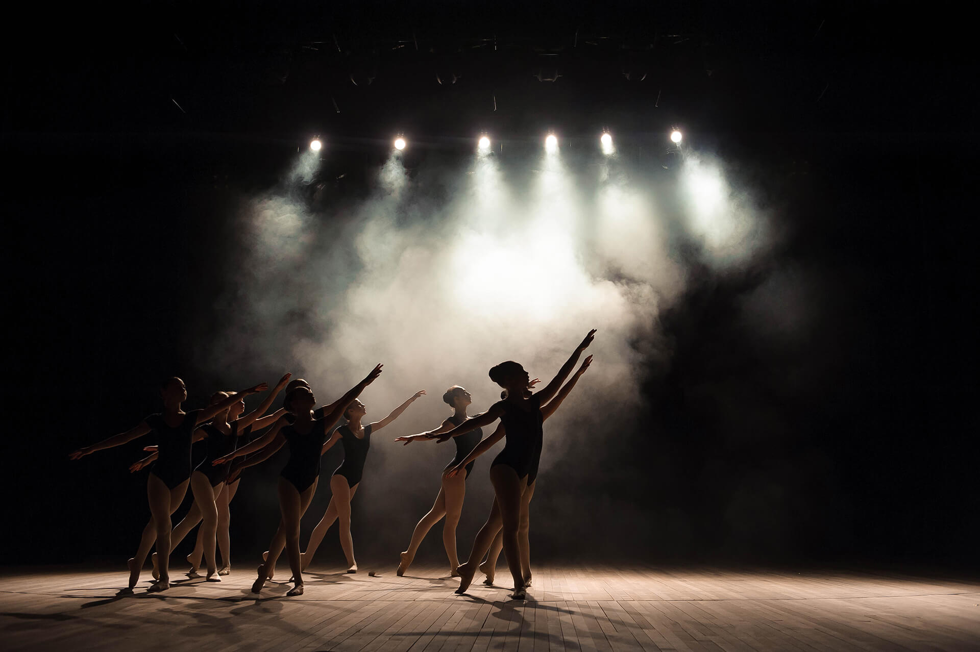 ballet-class-stage-theater-with-light-smoke-children-are-engaged-classical-exercise-stage